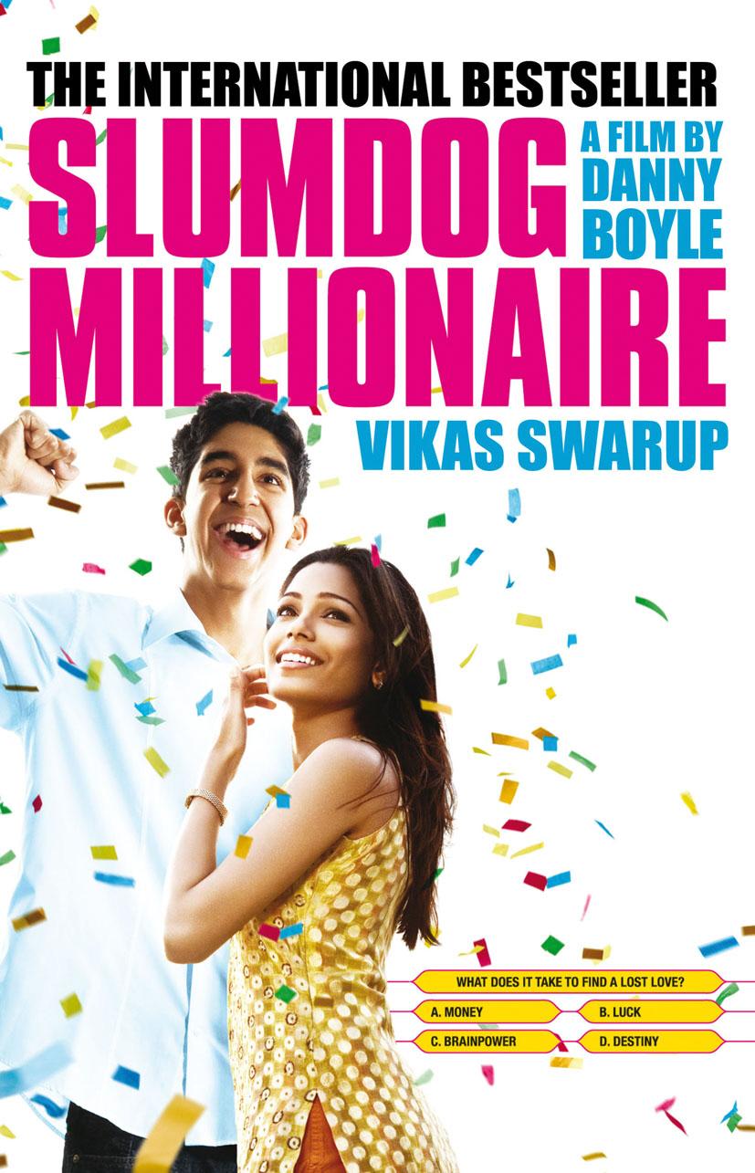 Slumdog Millionaire Free