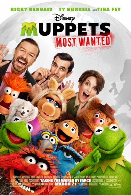 Click HERE to read ABC At The Movies ★★★1/2 Review