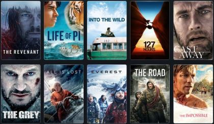 Click HERE for our full Survival Cinema list on Letterboxd