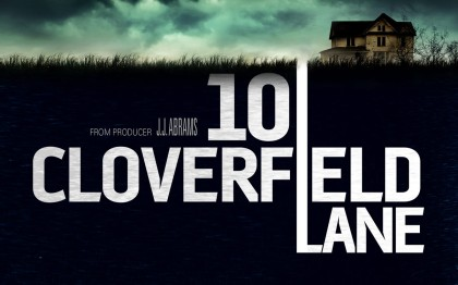 'Dan Trachtenberg's 10 Cloverfield Lane is better than any film producer J.J. Abrams has made, and it's only his first feature film. I know that's a bold statement, but it's true. I knew the man was talented after seeing his short Portal: No Escape, but this is an entirely different beast (pun most certainly intended). A film that's absolutely nerve-wrackng and full of fantastic performances, Trachtenberg's film elicits a tone and style one would find if you mixed Hitchcock with Ridley Scott's Alien.' – To read the full ★★★★ review by Austin Gorski on Letterboxd click on the poster above
