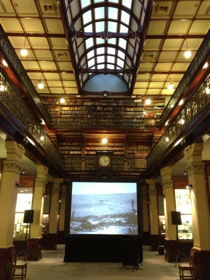 State Library South Australia Indoor Cinema 1