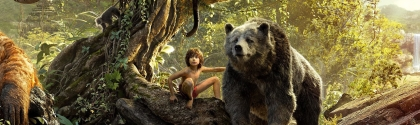 Jungle Book 2016 Review